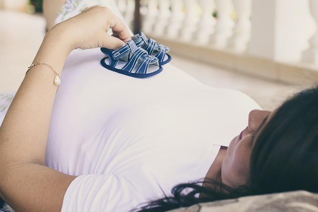 Simptome de sarcina normale