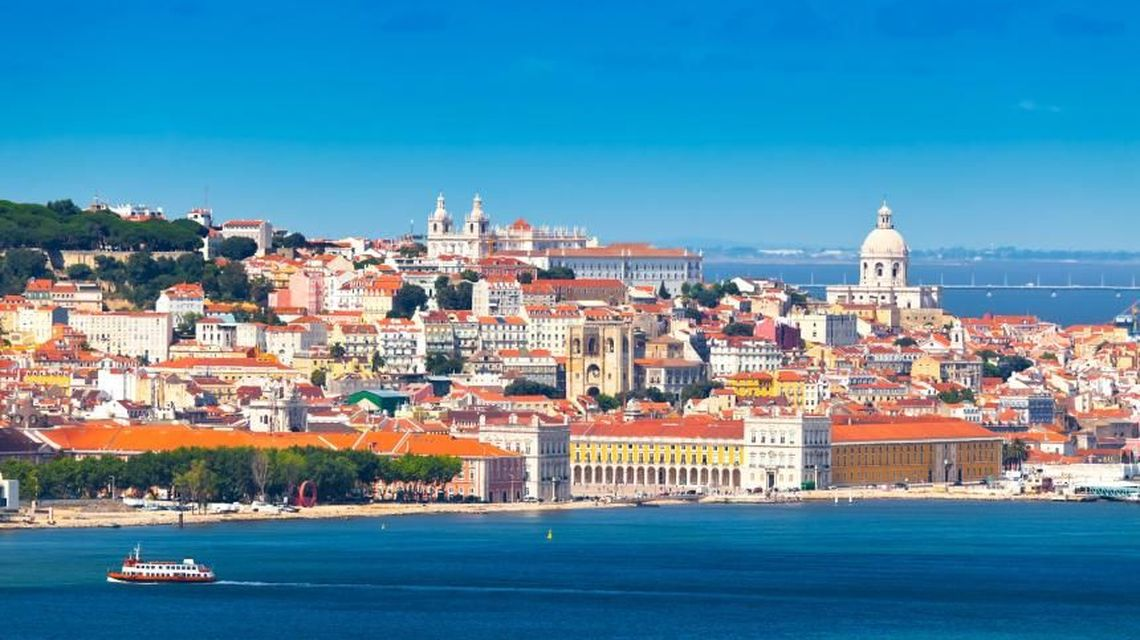 turism Lisabona