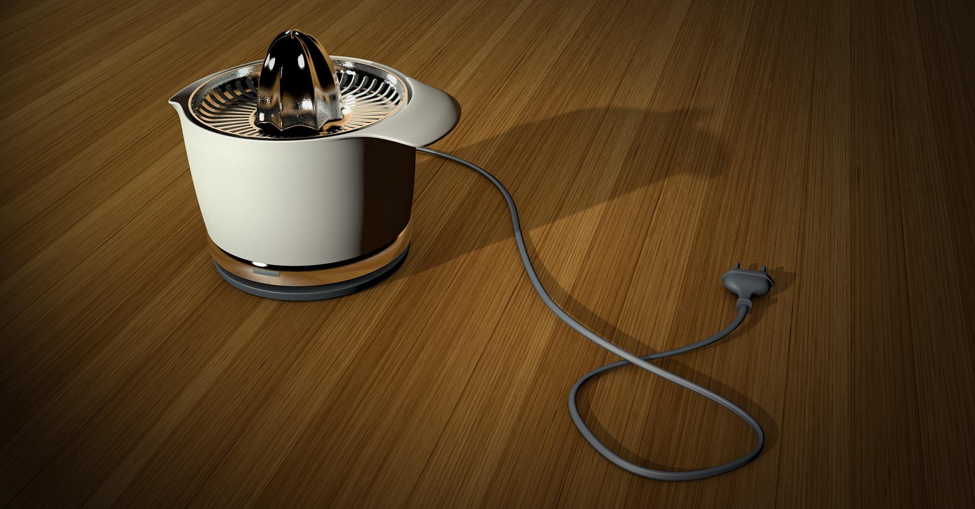 aparat electrocasnic