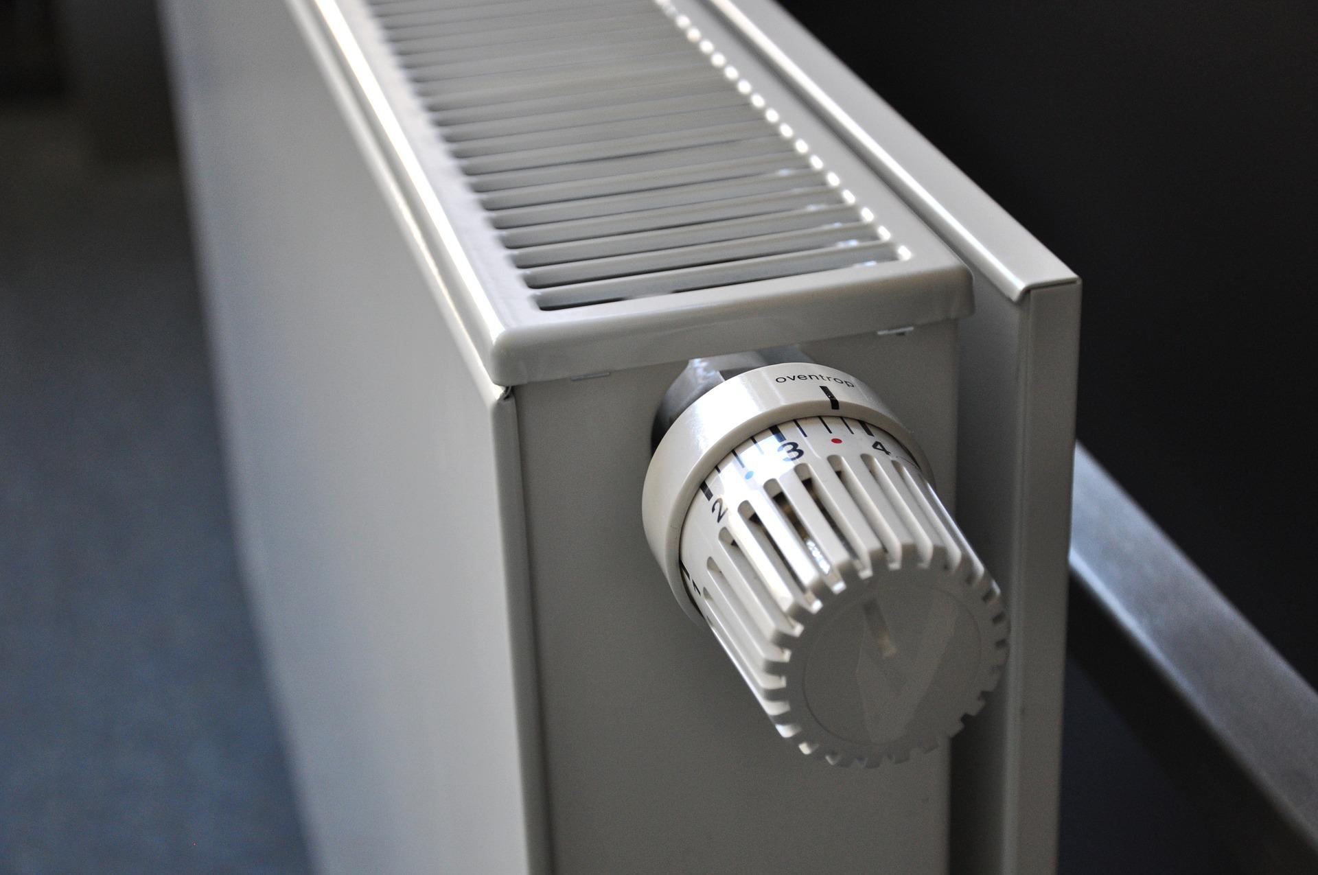 radiatoare de aluminiu