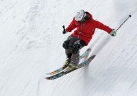 echipament pentru schi