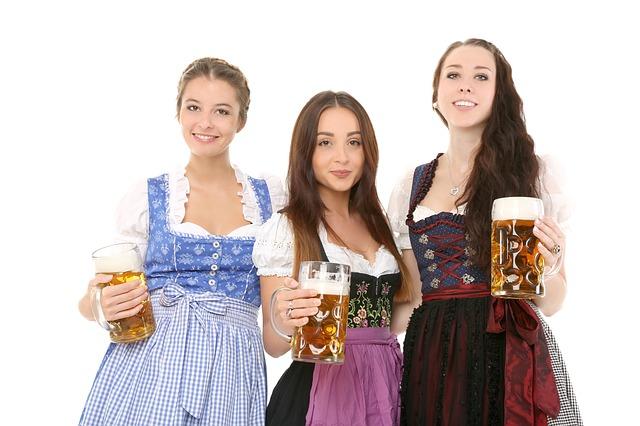 festivalul berii Munchen