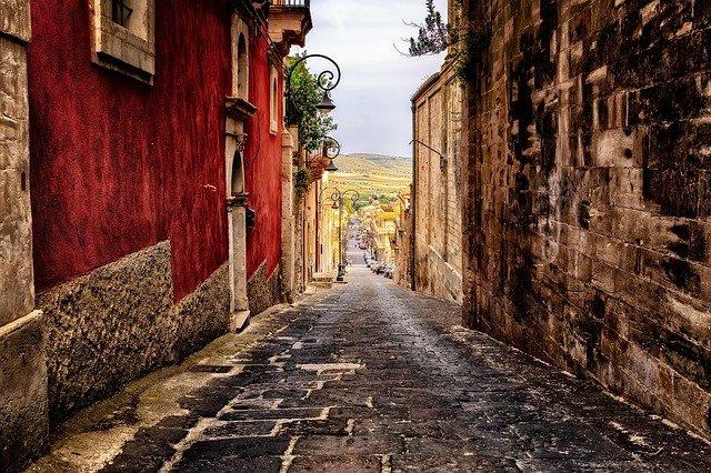 locuri frumoase Sicilia