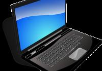 ecran albastru laptop